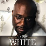 A-Kay as Barry White