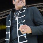 Hamilton Browne - Lionel Richie