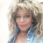 Kinisha - Tina Turner Tribute
