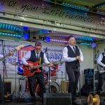 Searchin`- Sixties Merseybeat Tribute