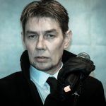 Graham Bowie
