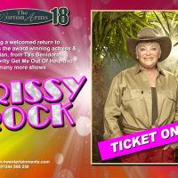 Crissy Rock At The Mortons 5th July 2018 (Thursday)