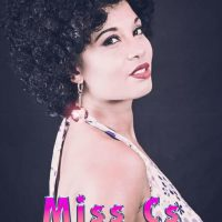 Miss C's Groovy Town