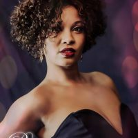 Annette Campbell - Whitney Houston Tribute