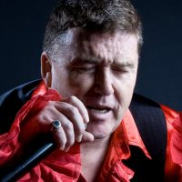 Peter Young as Meatloaf